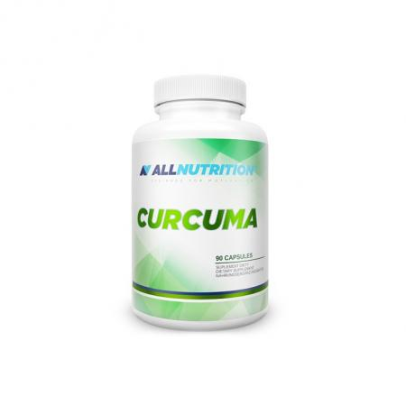 AllNutrition Adapto Curcuma, 90 капсул