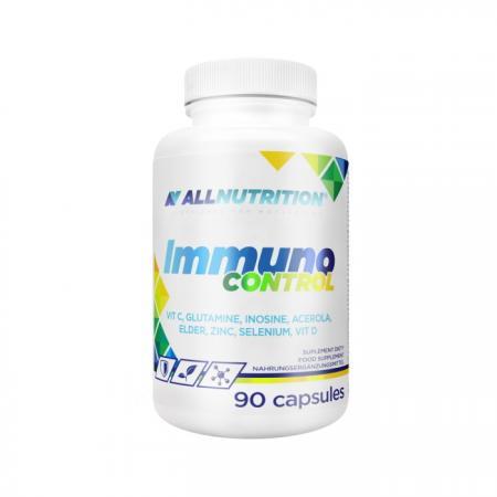 AllNutrition Immuno control, 90 капсул