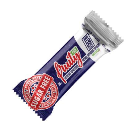 Power Pro Fruity Pro Sugar Free, 30 грамм - черника-клюква-чернослив
