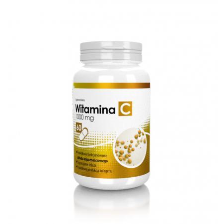 Activlab Vitamin C 1000, 60 капсул