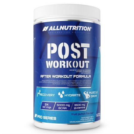 AllNutrition Post Workout, 600 грамм