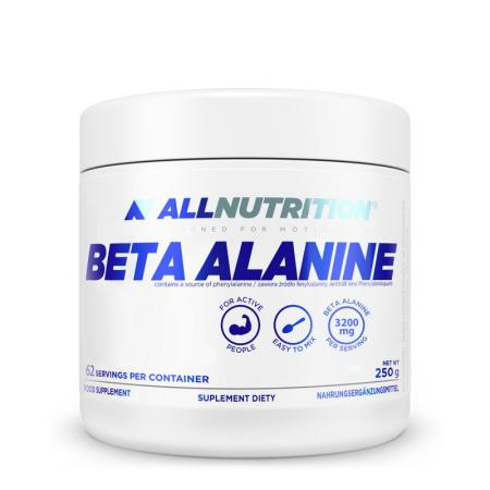 AllNutrition Beta-Alanine, 250 грамм