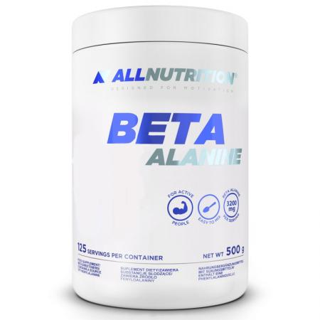 AllNutrition Beta-Alanine, 500 грамм