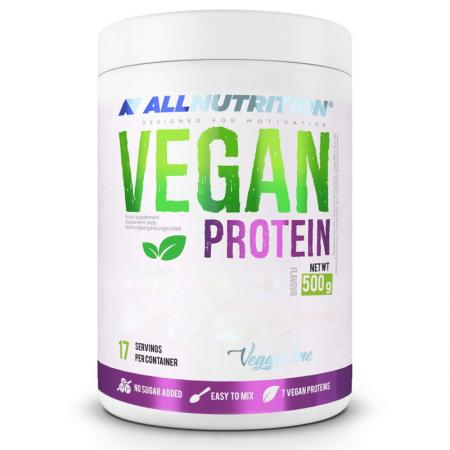 AllNutrition Vegan Protein, 500 грамм