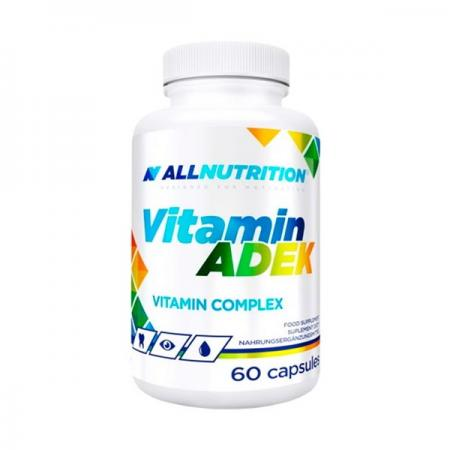AllNutrition Vitamin ADEK, 60 капсул
