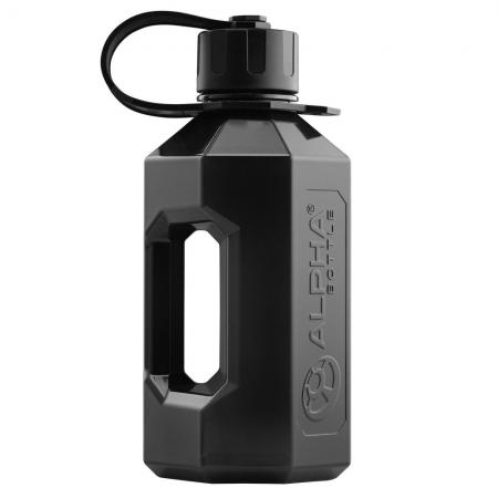 Alpha Designs Alpha Bottle XL, 1600 мл - черная