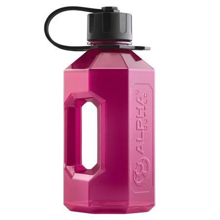 Alpha Designs Alpha Bottle XL, 1600 мл - розовая