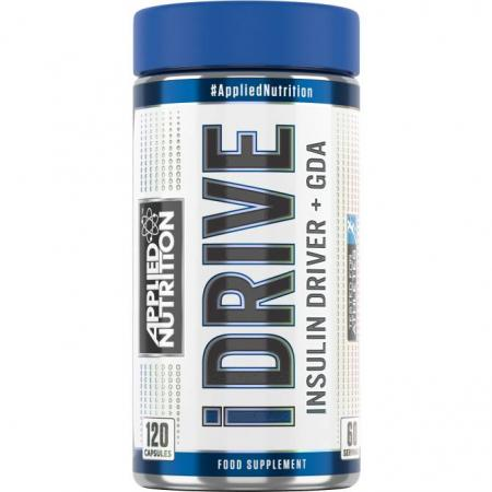 Applied i Drive, 120 капсул