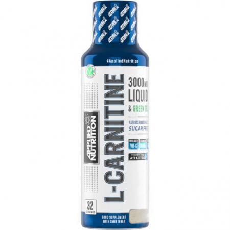 Applied L-Carnitine Liquid 3000, 480 мл
