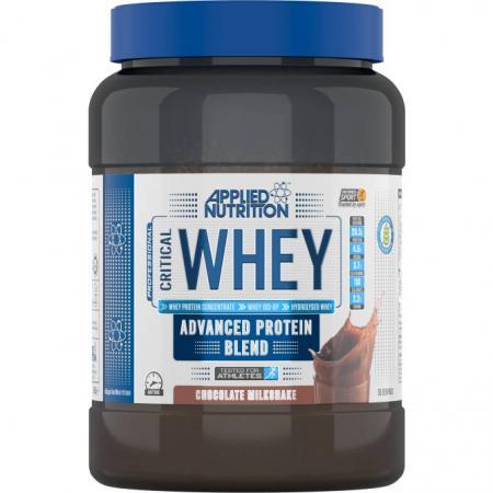 Applied Critical Whey, 900 грамм