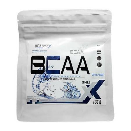 Blastex Xline BCAA, 500 грам