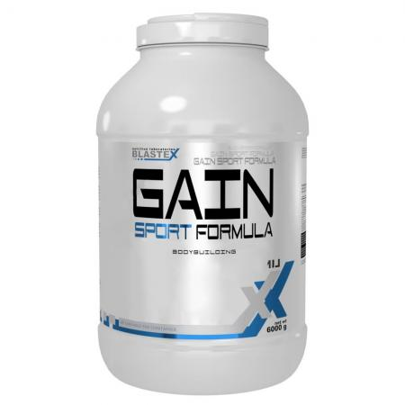 Blastex Gain Sport Formula, 6 кг