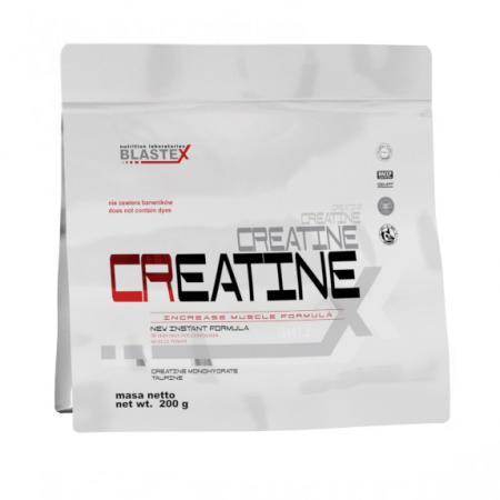 Blastex Xline Creatine, 200 грамм