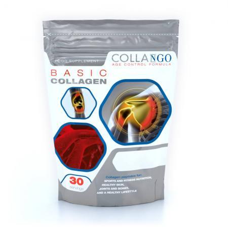 Collango Basic Collagen, 300 грамм