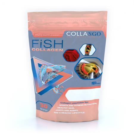 Collango Fish Collagen, 150 грамм