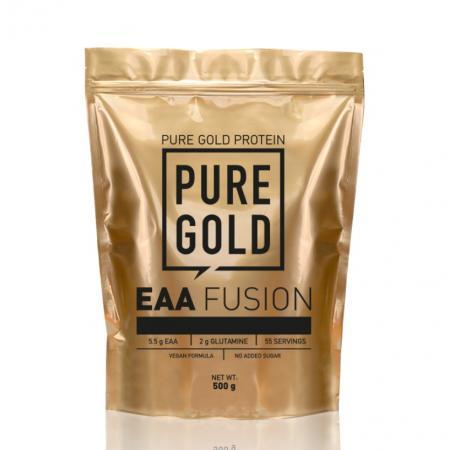 Pure Gold Protein EAA Fusion, 500 грамм