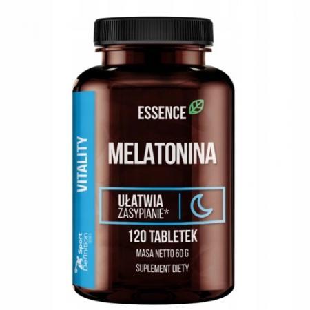 Essence Melatonin, 120 таблеток
