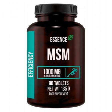 Essence MSM, 90 таблеток