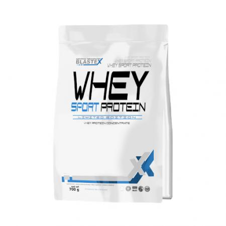 Blastex Xline Whey Sport Protein, 700 грамм