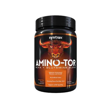 Syntrax Amino Tor, 340 грам
