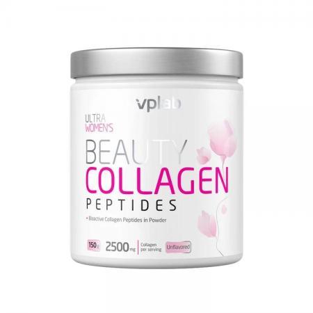 VPLab Beauty Collagen Peptides, 150 грамм