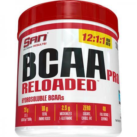 SAN BCAA-Pro Reloaded, 456 грамм