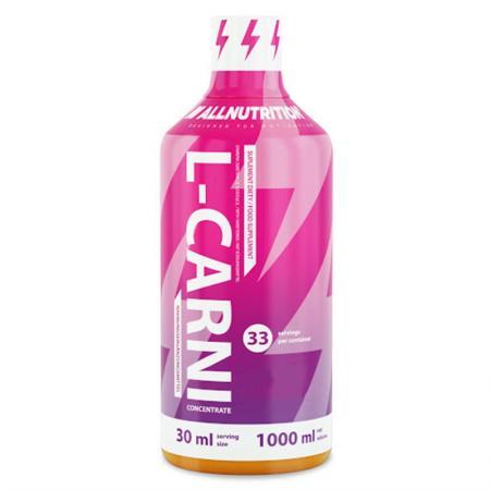 AllNutrition L-carni, 1 литр