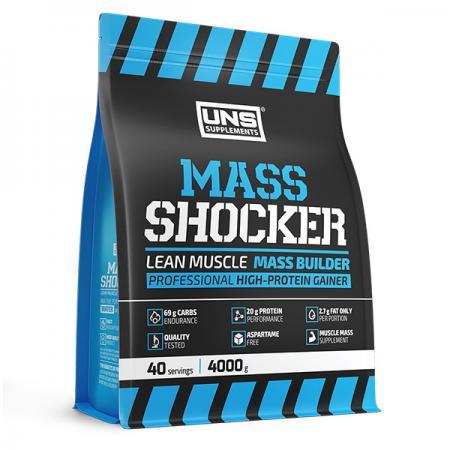 UNS Mass Shocker, 4 кг