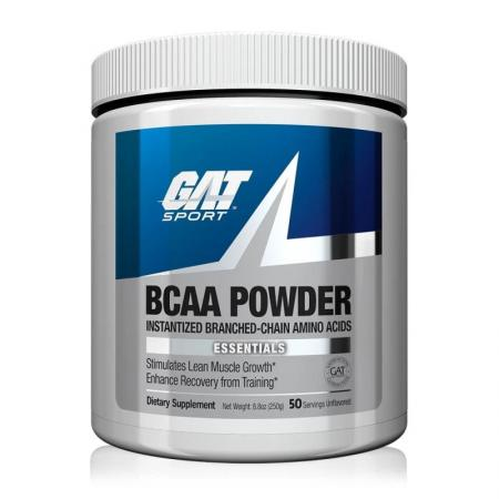 GAT BCAA, 250 грамм