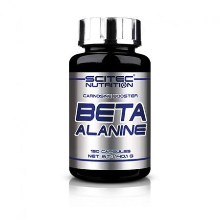 Scitec Beta Alanine, 150 капсул