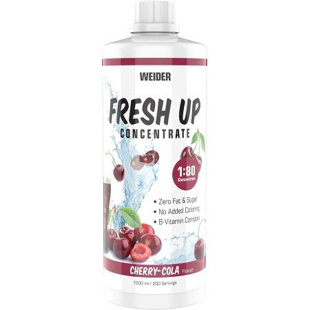 Weider Fresh Up Concentrate 80:1, 1 литр