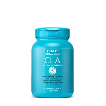 GNC Total Lean CLA, 90 капсул