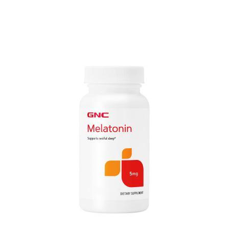 GNC Melatonin 5, 21 таблетка