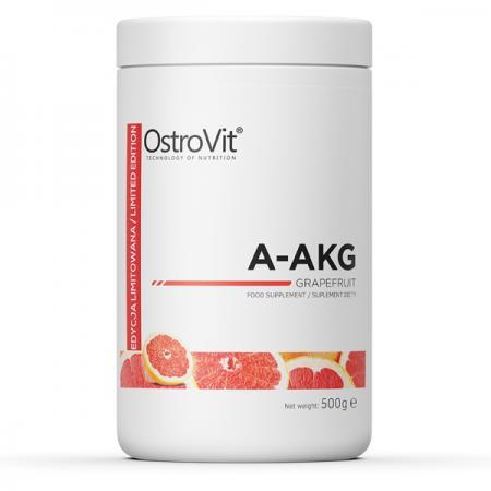 OstroVit A-AKG, 500 грамм - грейпфрут - Limited Edition