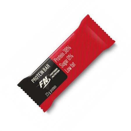 Fortogen Protein Bar 38%, 60 грамм