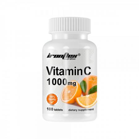 IronFlex Vitamin C, 100 таблеток
