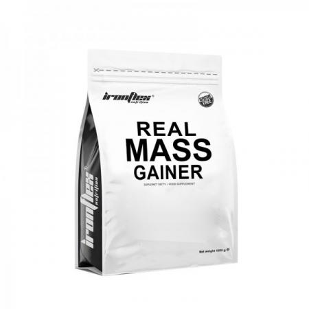 IronFlex Real Mass Gainer, 1 кг