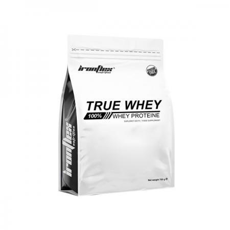 IronFlex True Whey, 700 грамм