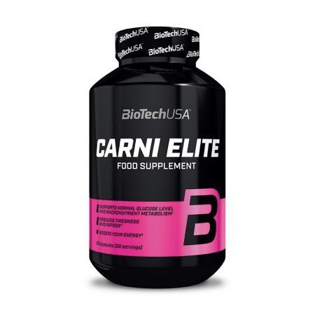 BioTech Carni Elite, 90 капсул