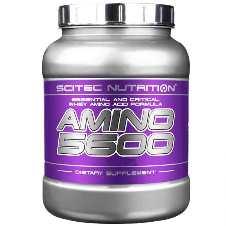 Scitec Amino 5600, 500 таблеток