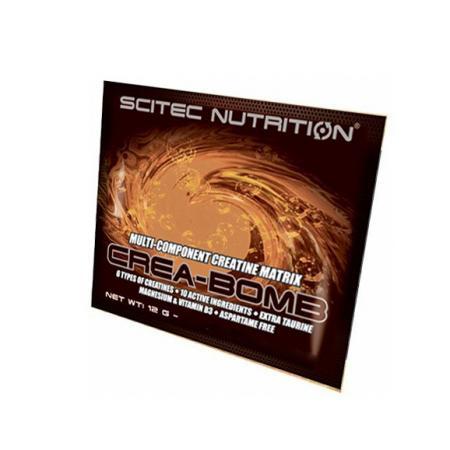 Scitec Crea-Bomb, 12 грамм