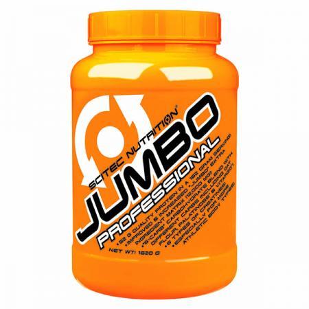 Scitec Jumbo Professional, 1.62 кг