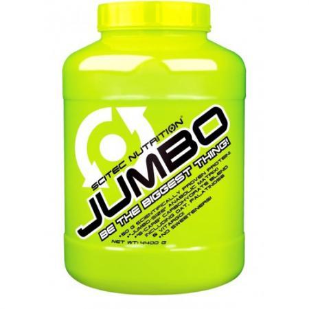 Scitec Jumbo, 4.4 кг