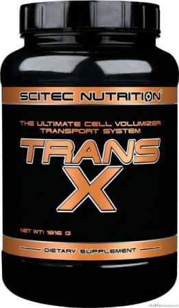 Scitec Trans X, 1.8 кг