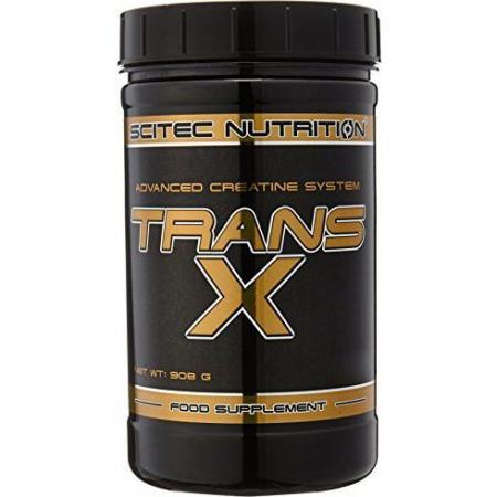 Scitec Trans X, 908 грамм