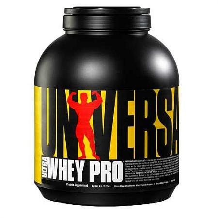 Universal Ultra Whey Pro, 2.27 кг