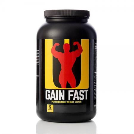 Universal Nutrition Gain Fast 3100, 1.1 кг