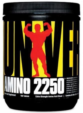 Universal Amino 2250, 180 таблеток