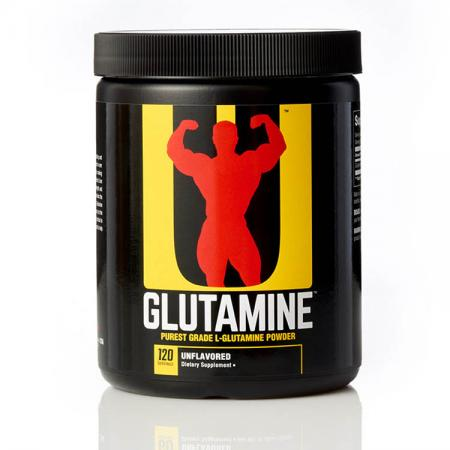 Universal Glutamine, 600 гpамм
