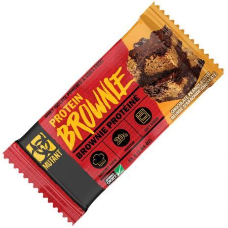 Mutant Protein Brownie, 58 грамм